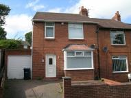 semi detached property to rent in The Avenue, Axwell Park...