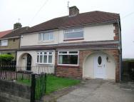 2 bedroom semi detached house for sale in Rothbury Gardens...