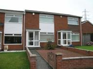 Terraced house to rent in Lilac Close, Chapel Park...
