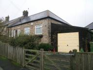 2 bed Semi-Detached Bungalow in North View Bungalows...