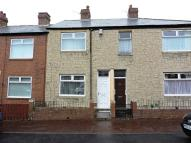 2 bed Terraced home to rent in Gunn Street, Dunston...