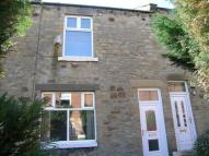 Terraced property to rent in Gibside Terrace...