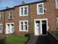 Axwell Terrace Ground Flat to rent