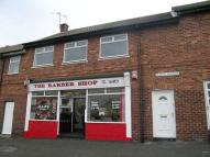 Flat to rent in Maple Avenue, Dunston...