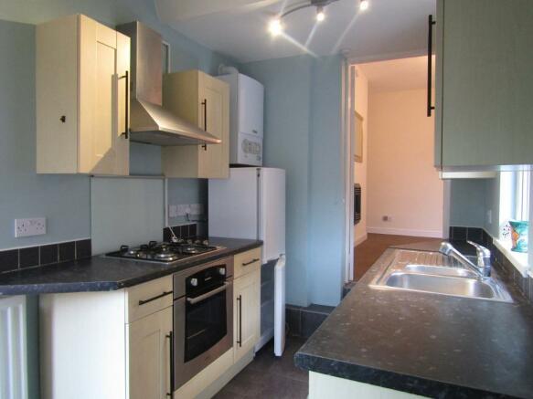 Kitchen Additional