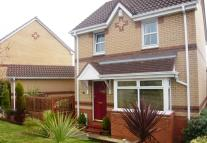 3 bed Detached home to rent in Parklands Crescent...