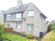 semi detached home in Admiralty Road , Rosyth
