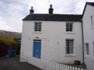 Campbell Street semi detached house to rent