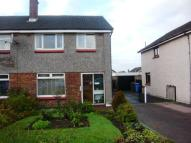 3 bedroom semi detached house in Masterton Road...