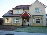 4 bedroom Detached property in Stewart Road, Kelty
