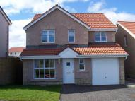 4 bed Detached home in Brambling Road...