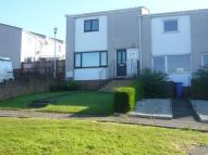 2 bed End of Terrace house in Grampian Road, Rosyth