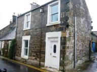 4 bed End of Terrace house in Piper Row, Kinross