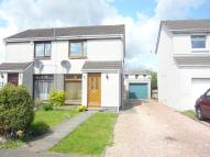 semi detached home to rent in Menteith Drive...