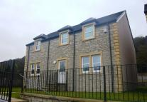 Detached home in Beech Place...