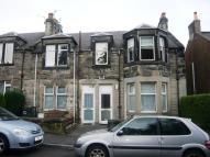 Flat to rent in Thistle Street...