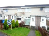 Terraced home to rent in Cameron Grove...