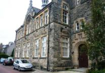 1 bedroom Ground Flat in Skibo Court, Dunfermline