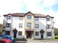 Flat to rent in Bothwell Court...
