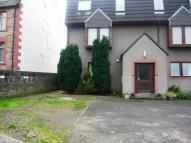 1 bed Ground Flat to rent in Victoria Terrace...