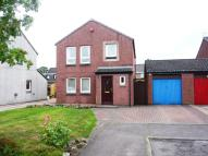 Detached home in Beveridge  Place, KINROSS