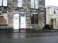 1 bed Flat to rent in Millhill St, Dunfermline