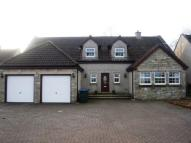 Detached home in Ashwood Steadings...