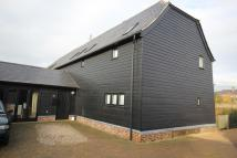 3 bedroom Barn Conversion to rent in Nicholls Yard, Crow Lane