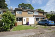 4 bed semi detached home in Maltings Close, Royston