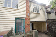 1 bedroom Apartment in London Road, Royston
