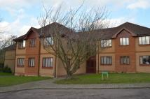 Ground Flat to rent in Woolsgrove Court...