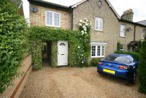 4 bedroom End of Terrace home in Garden Walk, Royston