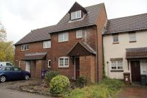 Terraced house to rent in Princes Mews  Royston