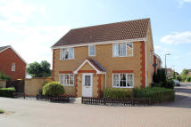 4 bedroom Detached home for sale in Redwing Rise, Royston
