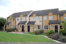 Terraced house to rent in Siskin Close, Royston