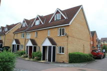 Barnack Grove End of Terrace house to rent