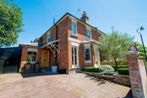 3 bed semi detached property for sale in Howard Road,  Dorking...