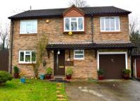 4 bedroom Detached property for sale in Bowyers Close,  Ashtead...
