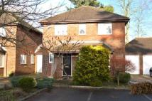 3 bed Detached property in Gayton Close ,  Ashtead...