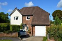 Parkers Close Detached house for sale