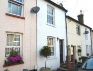 3 bedroom Terraced house in Meadowbrook Road...