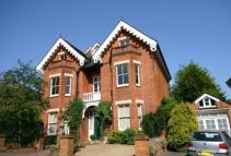 3 bed Flat to rent in South Hill Avenue...
