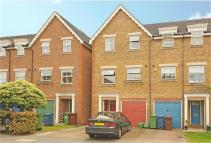 4 bedroom Town House in Pembroke Avenue, Pinner...