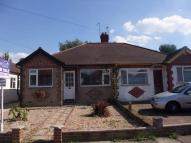 Semi-Detached Bungalow for sale in Sandown Way, Northolt...