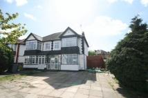4 bedroom End of Terrace house in Keswick Gardens, Wembley...