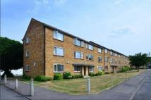 Rodwell Close Flat to rent