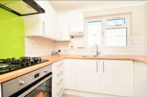 2 bed Ground Flat in Salisbury House...