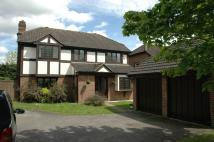 4 bedroom Detached property in Atalanta Close, PURLEY...