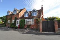 3 bedroom semi detached home for sale in Pratts Lane...