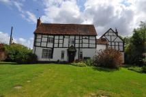 4 bed Detached property for sale in Pratts Lane...